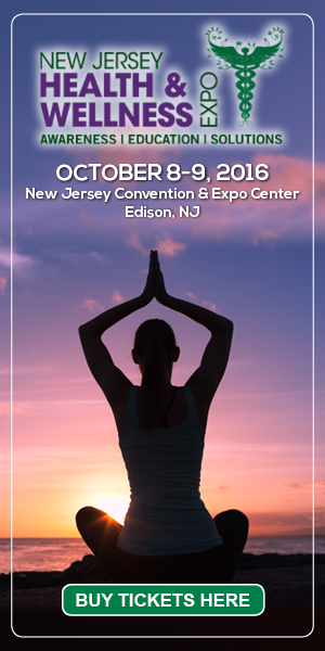 New Jersey Health & Wellness Expo